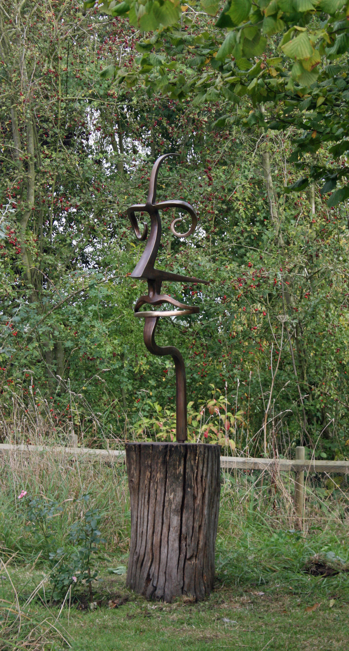 4MAN sculpture contemporary bronze sculpture cubist insired sculpture west coast sculpture  Chicago sculpture figurative sculpture Decorex by Mark Reed